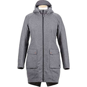 Alchemy Equipment Laminated Wool Insulated Parka (Dame)