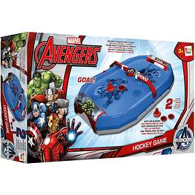 Marvel Avengers Air Hockey