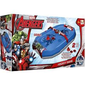 Marvel Avengers Air Hockey