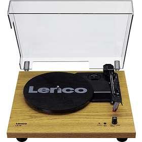 Lenco LS-10