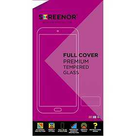 Screenor Full Cover Tempered Glass for Samsung Galaxy Note 9