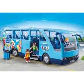 Playmobil Family Fun 9117 Bus FunPark