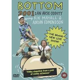 Bottom - Live 2001: An Arse Oddity (UK)