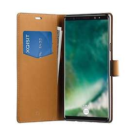 Xqisit Slim Wallet Selection for Samsung Galaxy Note 9