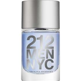Carolina Herrera 212 NYC Men edt 30ml