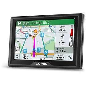 Garmin Drive 51LMT-S (Western Europa)