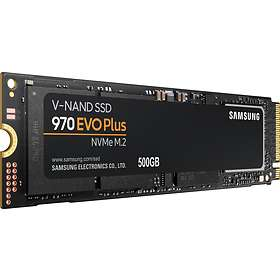 Samsung 970 EVO Plus Series MZ-V7S500BW 500GB
