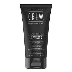 American Crew Moisturizing Non-Drying Shaving Cream 150ml