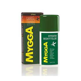 Mygga Spray 50% Deet 75ml