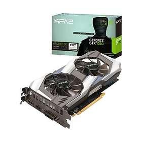 Galax/KFA2 GeForce GTX 1060 OC GDDR5X HDMI DP 6Go