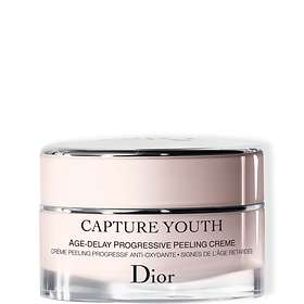 Dior Capture Youth Age-Delay Progressive Peeling Cream 50ml