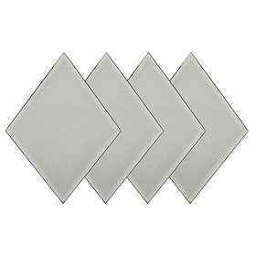 House Doctor Diamond Spegel 22x16cm