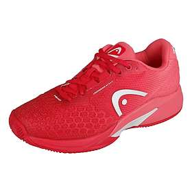 ae9a3ac8f6cc Find the best price on Head Revolt Pro 3.0 Clay (Women s)