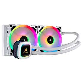 Corsair Hydro H100i RGB Platinum SE (2x120mm)