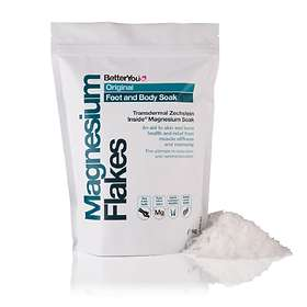 Better You Magnesium Flakes Foot Soak 1000g