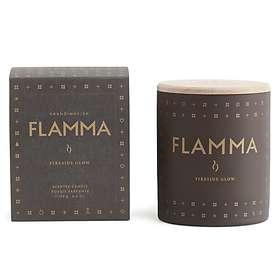 Skandinavisk Flamma Scented Candle Fireside Glow