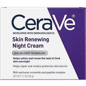 CeraVe Skin Renewing Night Cream 48g