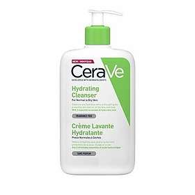 CeraVe Hydrating Cleanser 1000ml