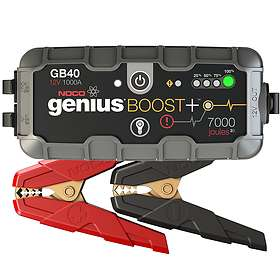 Noco Genius Boost+ GB40