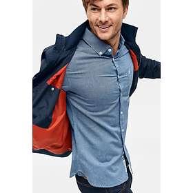 Ellos Quality Cotton Bomber Jacket (Herr)