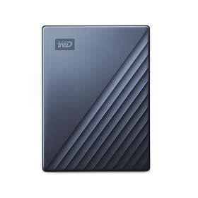 WD My Passport Ultra USB-C 2TB