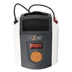 CO/TECH Batteriladdare 15A