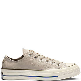 ab1de4ad6988 Find the best price on Converse Chuck 70 Pastel Leather Low (Women s ...
