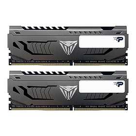 Patriot Viper Steel DDR4 4000MHz 2x8GB (PVS416G400C9K)