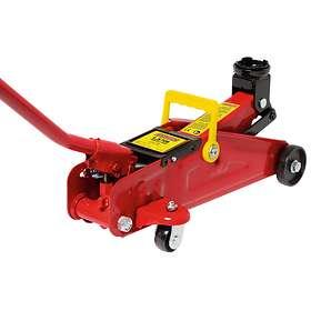 Hamron Garagedomkraft Lättviktsmodell 1,5 t