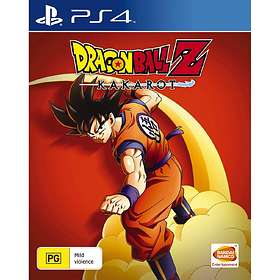 Dragon Ball Project Z (PS4)