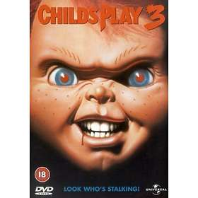 Child's Play 3: Look Who's Stalking (UK)