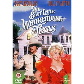 Bästa Lilla Horhuset I Texas (UK)