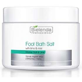 Bielenda Foot Bath Salt 600g