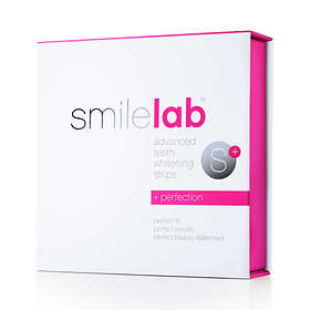 Smile lab S+ Advanced Teeth Whitening Strips