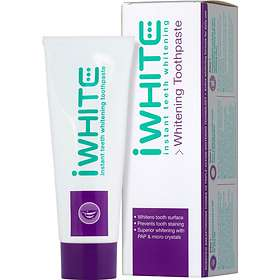 iWhite Instant Teeth Whitening Tandkräm 75ml