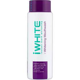 iWhite Instant Teeth Whitening Munskölj 500ml