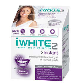 iWhite Instant 2 Professional Teeth Whitening Kit 10st