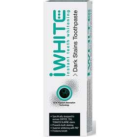 iWhite Instant Dark Stains Toothpaste 75ml
