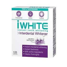 iWhite Instant Interdental Whitener