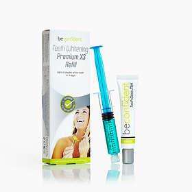 BeconfiDent Teeth Whitening Premium X3 Refill