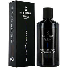 Brilliant Smile Whitening Evo Mouthrinse 250ml