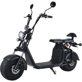 Smarthlon CityCoco Harley Trottinette électrique 60V