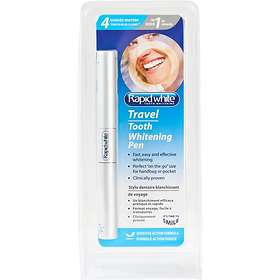Rapid White Travel Tooth Whitening Pen