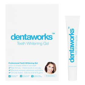Dentaworks Teeth Whitening Gel 20ml