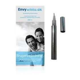 Envywhite.dk Teeth Whitening Pen 2.5ml