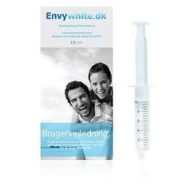 Envywhite.dk Teeth Whitening Gel 5ml