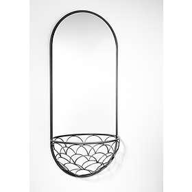 SMD Design Haga Spegel 40x90cm