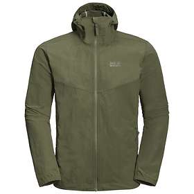 Jack Wolfskin Lakeside Jacket (Herr)