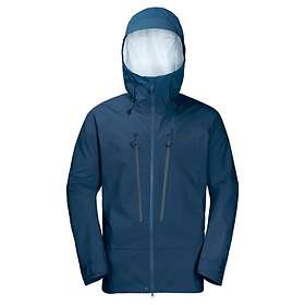 Jack Wolfskin Stormy Point Jacket (Herr)