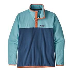 Patagonia Micro D Snap T Pullover (Miesten)